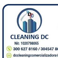 Dc Cleaning