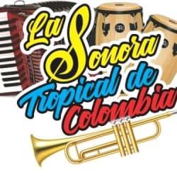 La Sonora Tropical De Colombia