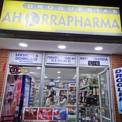Droguerías Ahorrapharma