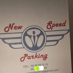 Newspeedparking