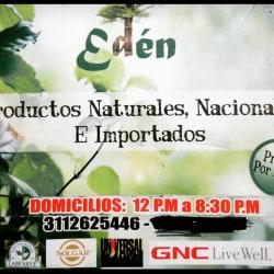 Tienda Naturista el Eden