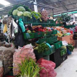 Frutas y aromáticas Eloiza Nizo
