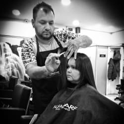 Harold Bermudez Hairdesign