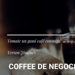 Cafe Salud