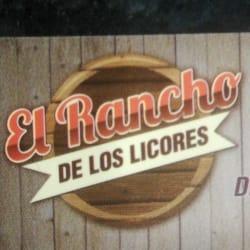 El Rancho de Licores