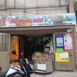 Minimercado Keysha