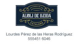 Alioli De Lleida
