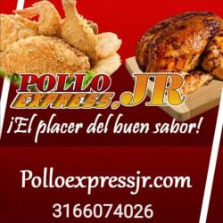 Pollo Express.J.R.