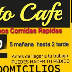 Gato Cafè