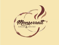 Monserratt Cream & Coffee