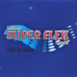 Superflex Colombia Colchones y Algo Más