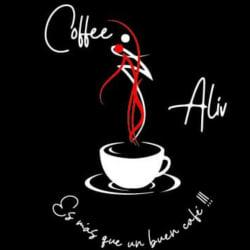 Coffee aliv