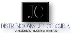 Distribuciones JC Colombia S.A.S