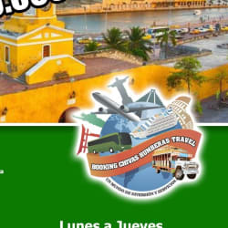 Business Online Travel Colombia