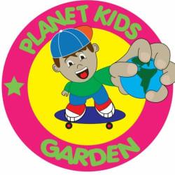Jardin Infantil Planet Kids Garden