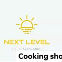 Next level cooking show