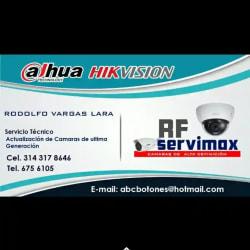 Rf servimax