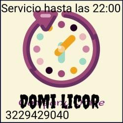 Domi Licor