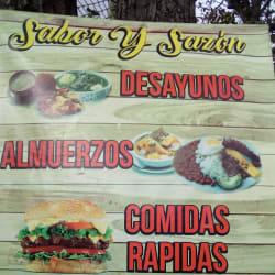 Restaurante Sabor y Sazón