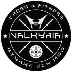 Valkyria Cross & Fitness