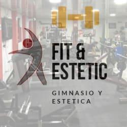 Fit & Estetic Center Gym