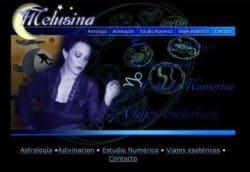 Melusina Astróloga