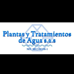 Plantas Y Tratamientos De Agua S.a.s.