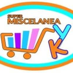 Super Miscelanea Yk