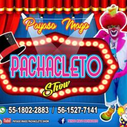 Payaso Mago Pachacleto Show