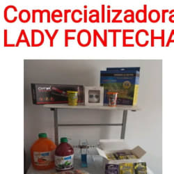 Comercializadora  Lady Fontecha