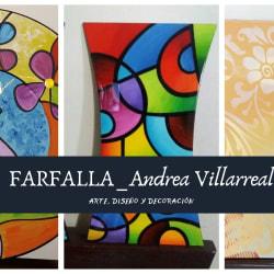 Farfalla Andrea Villarreal
