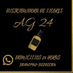 Distribuidora de Licores Ag 24