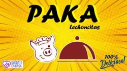 Paka Lechoncitas