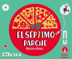 El Séptimo Parche  Pizza & Pola