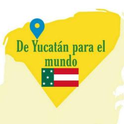 De Yucatan Para El Mundo