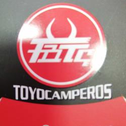Toyocamperos 7 De Agosto