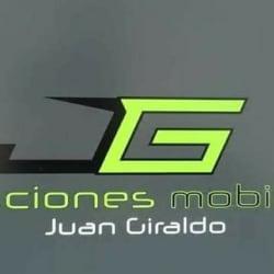Jg Soluciones Mobiles