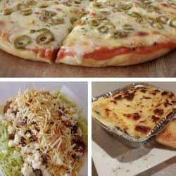 Cocina Creativa Antonella