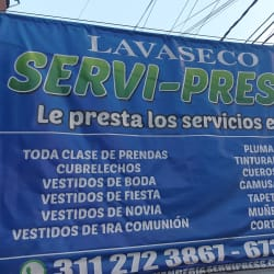 Lavaseco Servipress