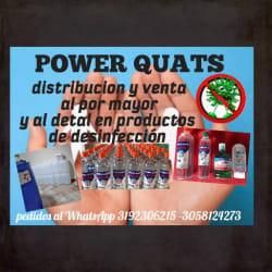 Power Quats
