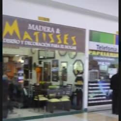Maderas y Matizzez