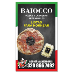 Baiocco Cucina Italiana