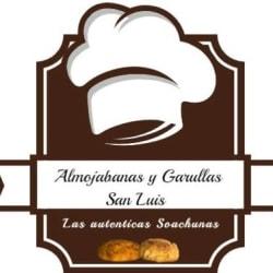 Almojabanas Y Garullas San Luis