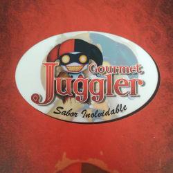 Juggler Gourmet