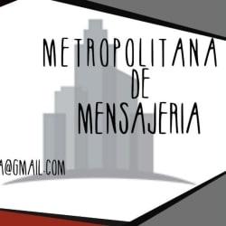 Metropolitana De Mensajeria