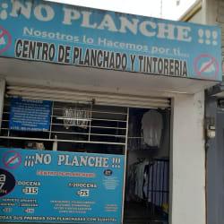 Centro De Planchado No Planche