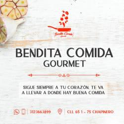 Bendita Comida Gourmet