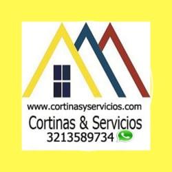 Cortinas Y Servicios
