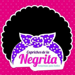 Caprichos De La Negrita