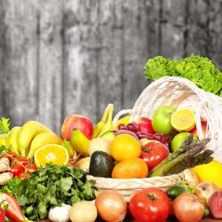 Comercializadora Tomates Y Verduras